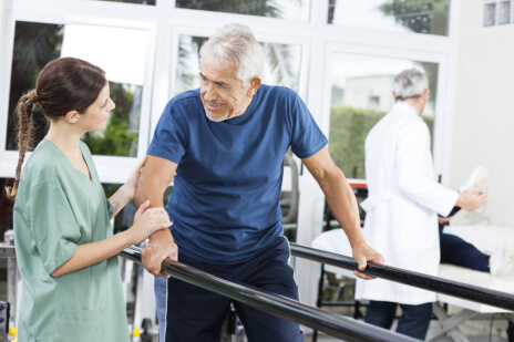 The Role of Occupational Therapy for Seniors