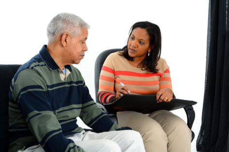 Counseling Sessions: When You Need More Than Medical Help